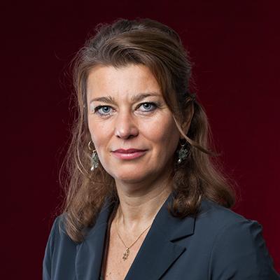 Maud Berg