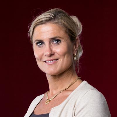 Monique Huurman