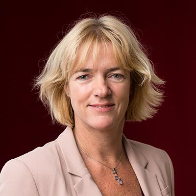 Martine van Straaten